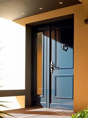 Puertas Acorazadas Cádiz